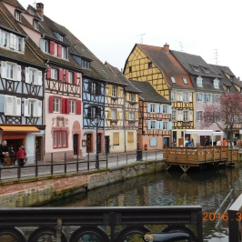 village-colmar-france